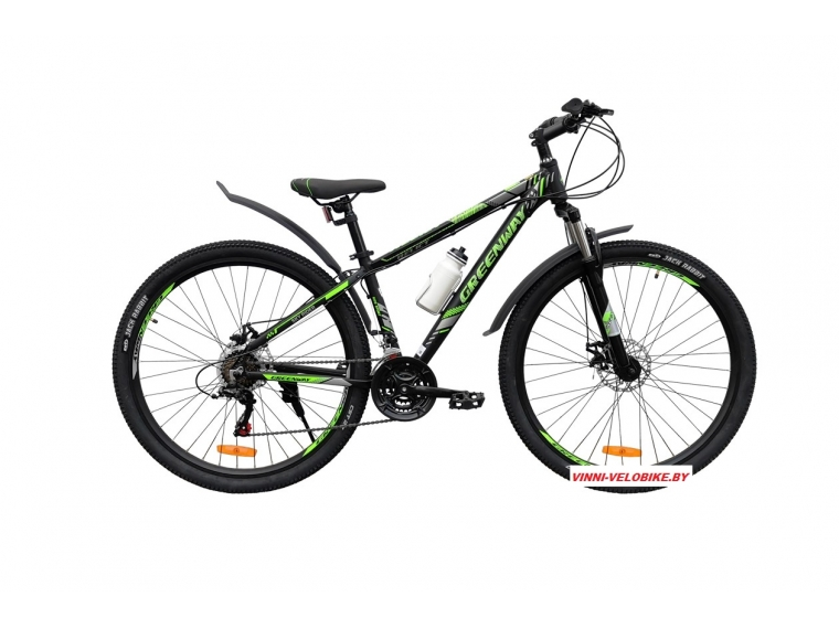 Greenway RELICT 27,5 (2021)